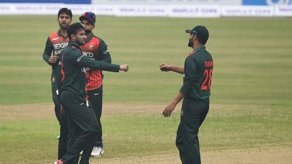 Bangladesh comfortably see off West Indies to secure first CWC Super League points