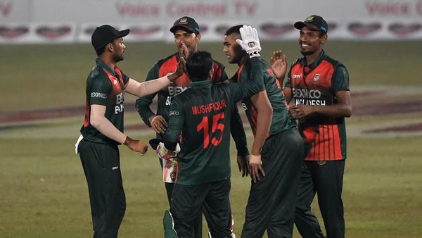 Bangladesh at No.2 in CWC Super League with series win over West Indies