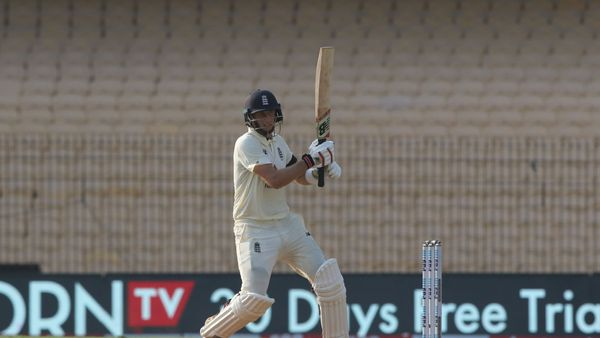 Root moves up to third in Test Rankings after Chennai double century