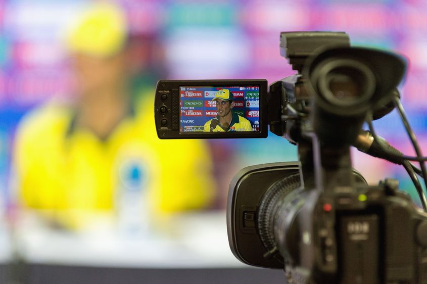 Fans can now watch all the qualifying matches to the three upcoming World Cups