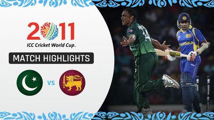 CWC11: M10 Co-hosts Sri Lanka beaten by dark horse Pakistan