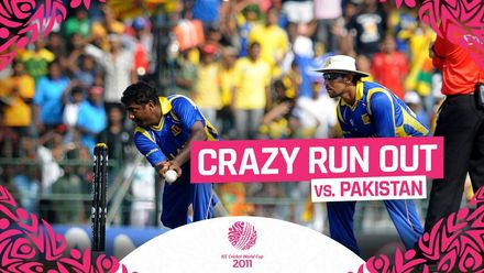 CWC11 | Hafeez run-out as men lose their wits batting against Sri Lanka