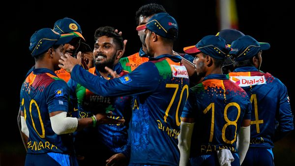 Sri Lanka's spinners put on a clinic to level series against West Indies
