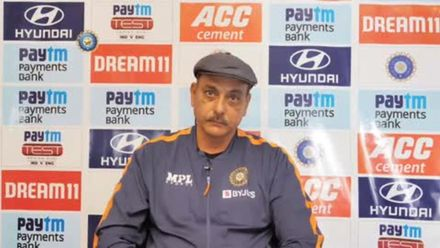 'Very proud of this Indian team' – Ravi Shastri on India's journey to the WTC final