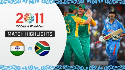 CWC11: M29 Dale Steyn spearheads Proteas fightback as India crumble
