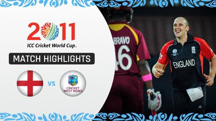 CWC11: M36 England spinners star in brilliant fightback against West Indies