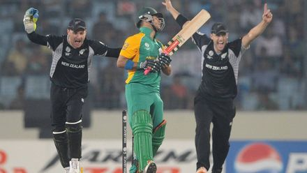 CWC 11: JP Duminy on lessons from South Africa's quarter-final loss