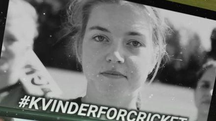 ICC Development Awards – Female Cricket Initiative