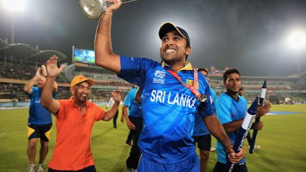 Mahela Jayawardene reminisces about 2014 T20WC glory