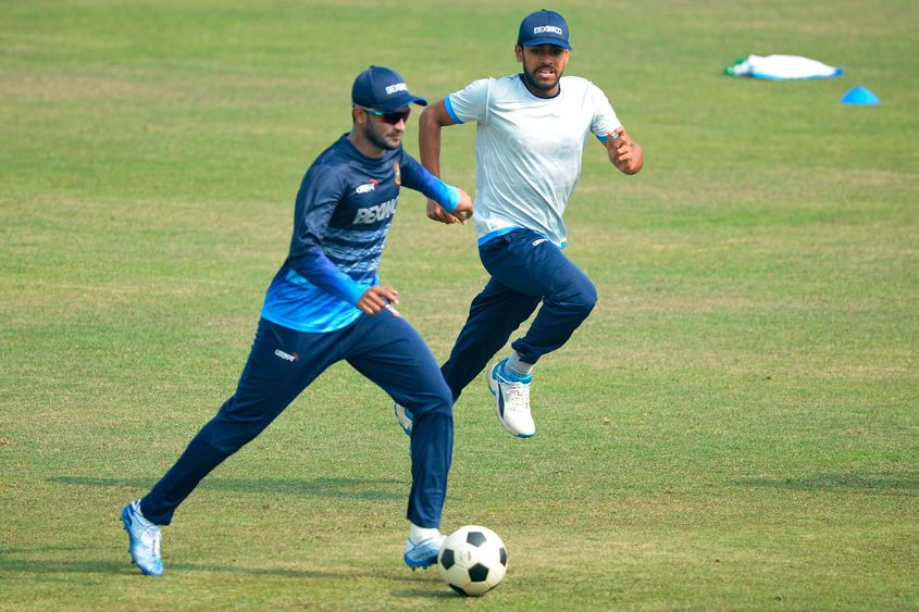 Shakib Al Hasan has opted to play in the IPL