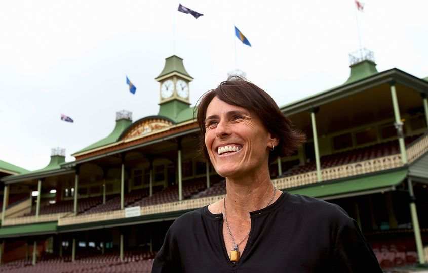 The programme will last for a period of 6 months, and include a kick-off workshop with Belinda Clark