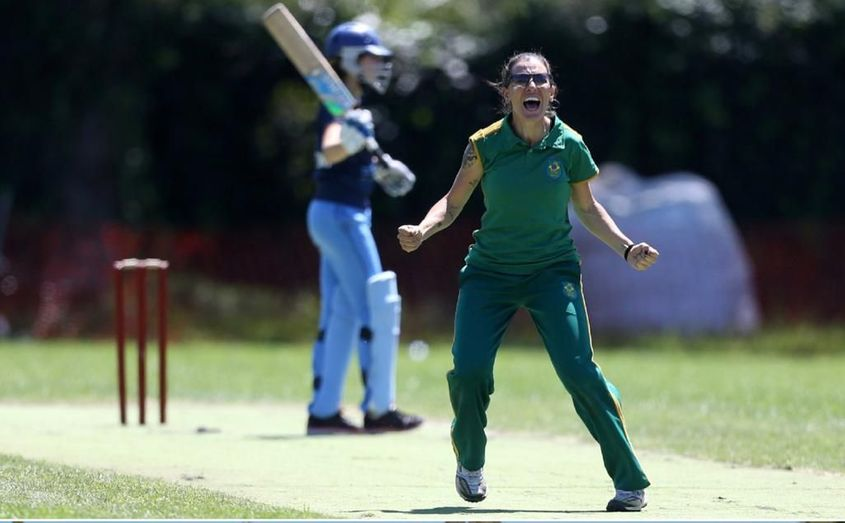 Cricket Brasil Women's Team (10)