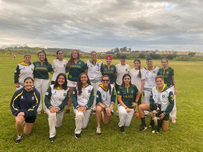 Cricket Brasil Women's Team (16)
