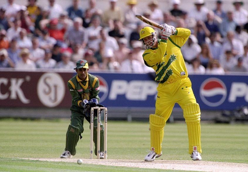 Tom Moody's introduction got Australia back on track.