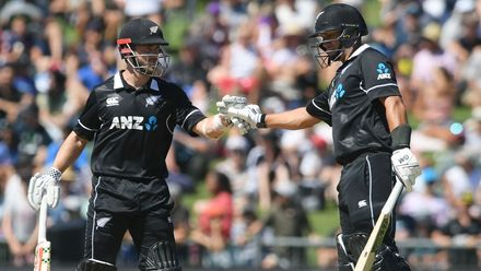 The stars who powered New Zealand to ODI No.1
