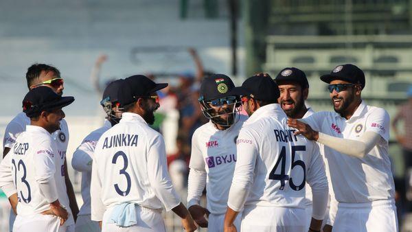 Jadeja, Bumrah return in India squad for WTC final