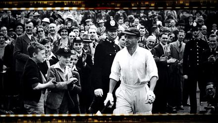 ICC Hall of Fame: Sir Donald Bradman | 'He was twice as good as anyone'