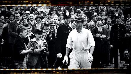 ICC Hall of Fame: Sir Donald Bradman | 'The greatest'