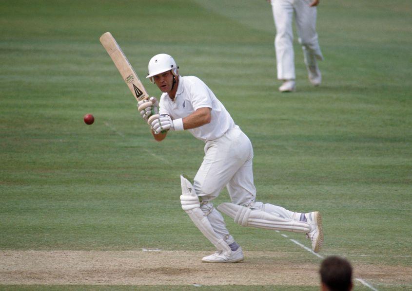 Martin Crowe was key to New Zealand's series win.