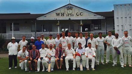 WTC21 | London New Zealand Cricket Club (LNZCC)