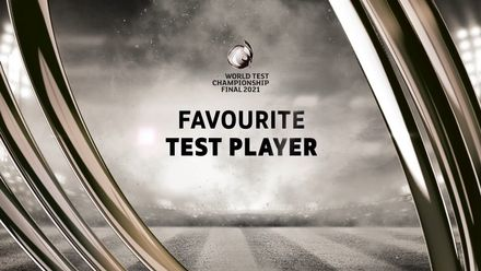 Stars reveal their favourite Test players | WTC21 Final |Ind v NZ