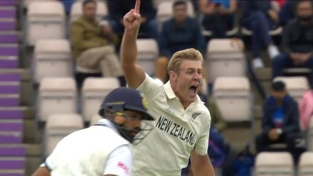 'He's going to be a superstar': Nasser Hussain on Jamieson