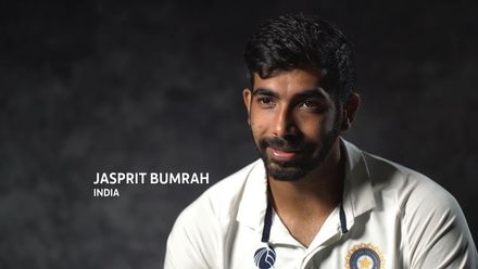 Jasprit Bumrah: India's smiling assassin | WTC21 Final | Ind v NZ