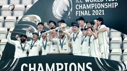 Day 6 Closer | WTC21 Final | Ind v NZ