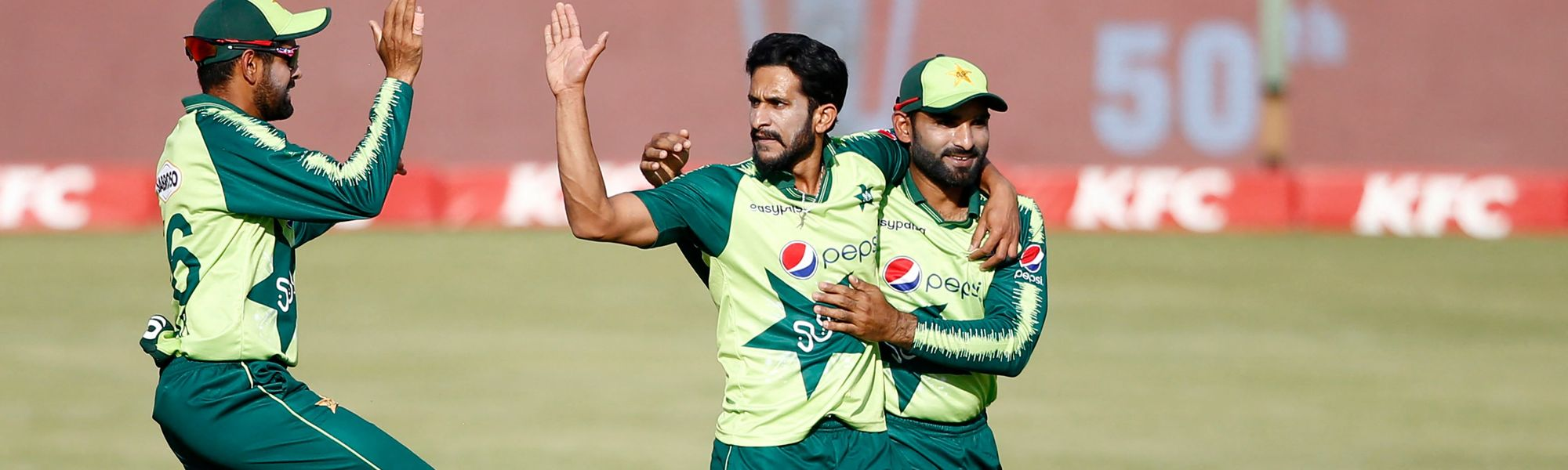 Hasan Ali earns Category A contract