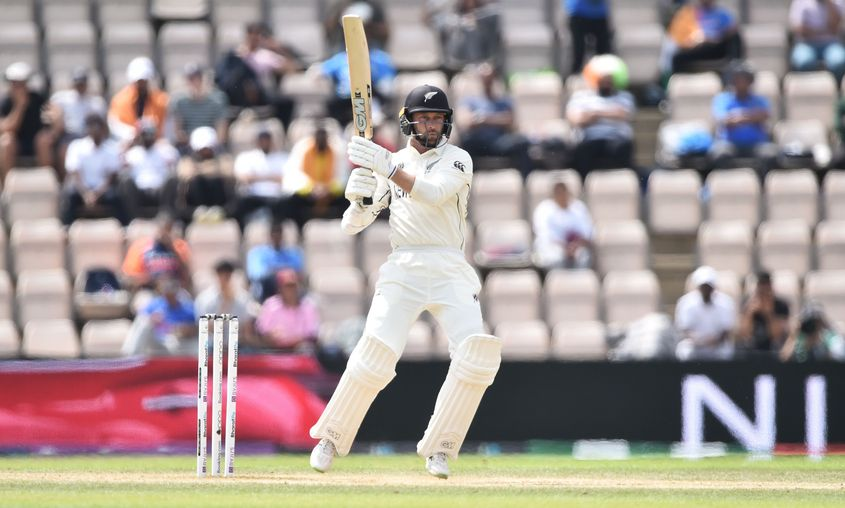 Devon Conway scored 379 runs in the 3 Tests in June that includes a 200 on debut at Lord's