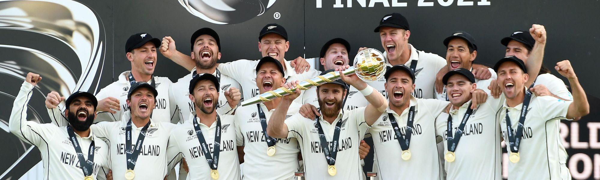 ICC World Test Championship Final 2021