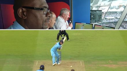 CWC19 Final: All the drama, blow by blow
