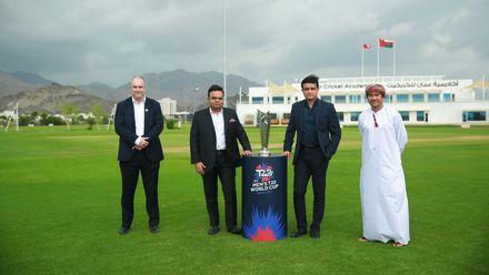 ICC Men's T20 World Cup 2021 – Oman venue