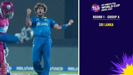 T20 World Cup 2021 Round 1 Groups