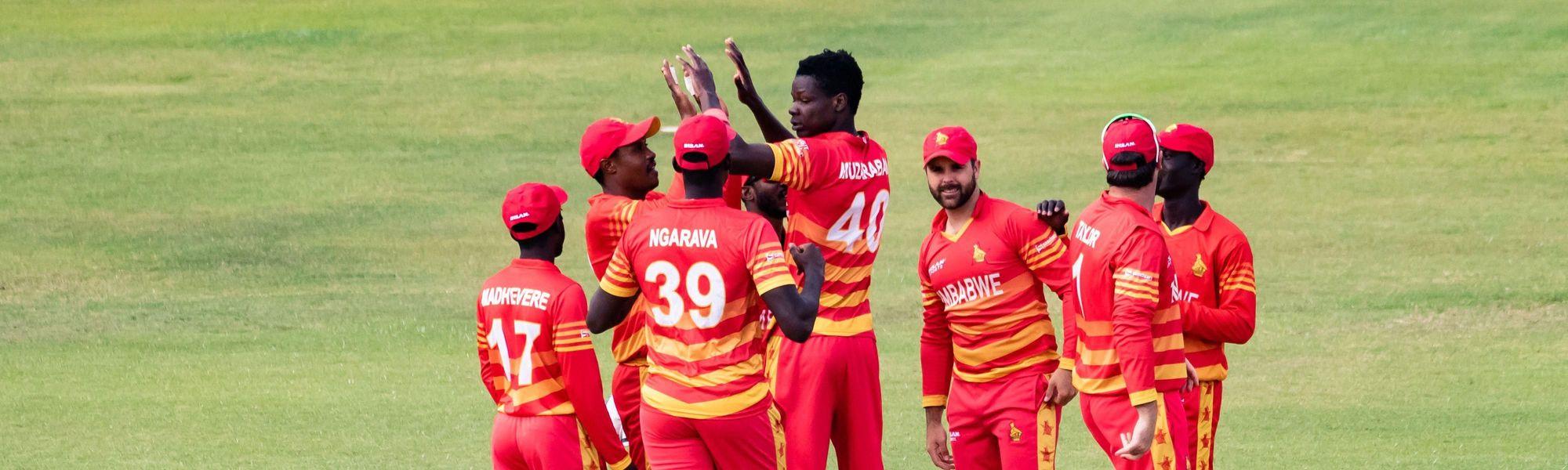 Bangladesh Zimbabwe ODI
