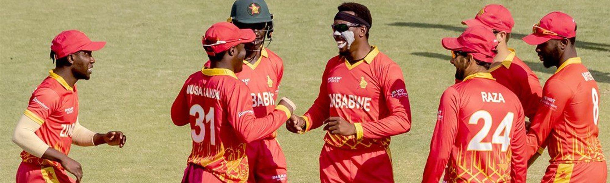Zimbabwe v Bangladesh