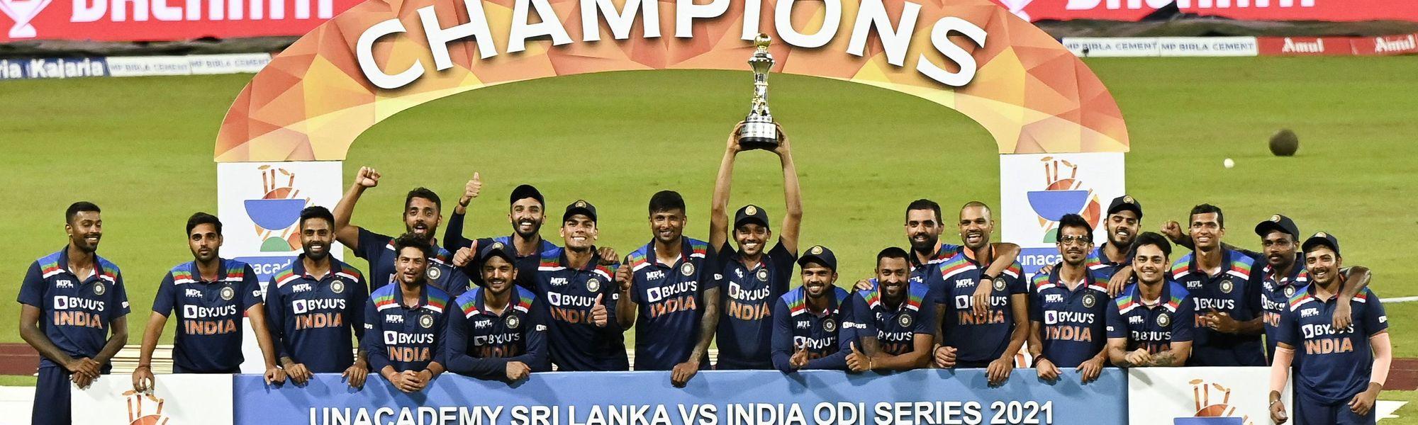 India v SL preview
