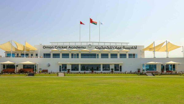 Oman Tickets