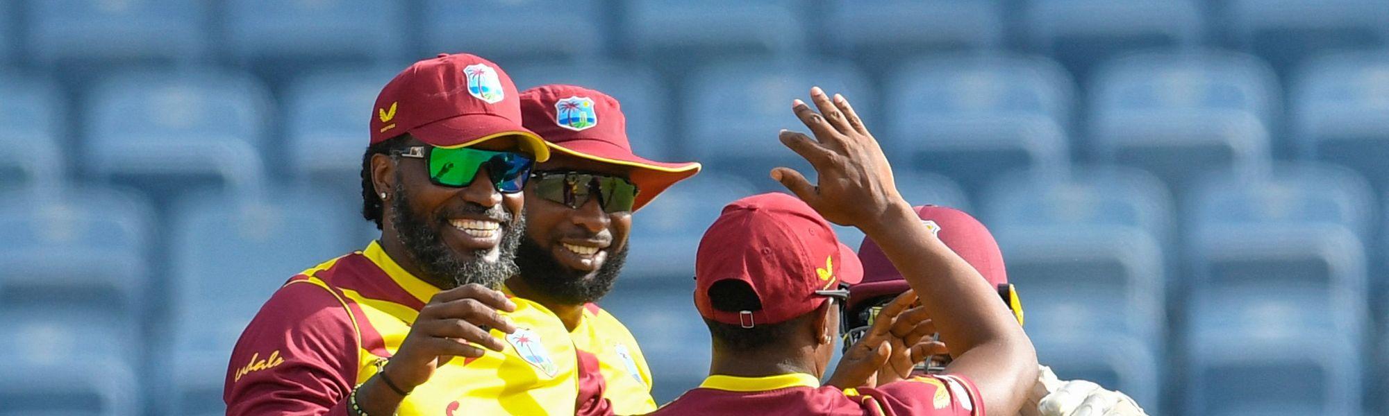 West Indies T20I