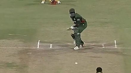 CWC11 | Collins Obuya's sensational 98* versus Australia