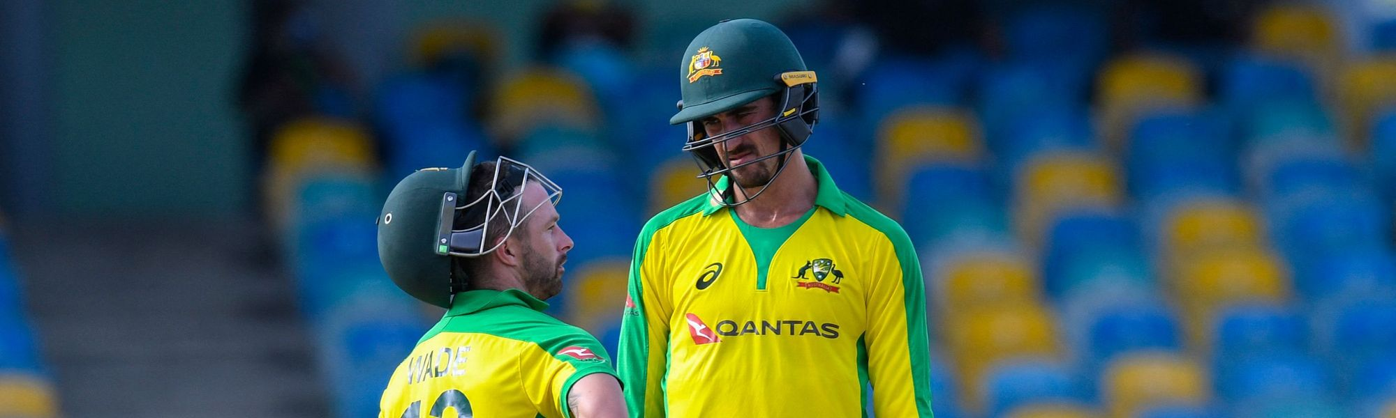 Wade and Starc