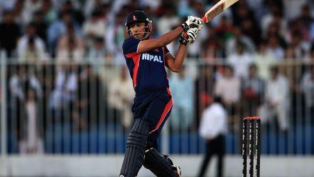 T20 World Cup | Khadka stars with bat and ball