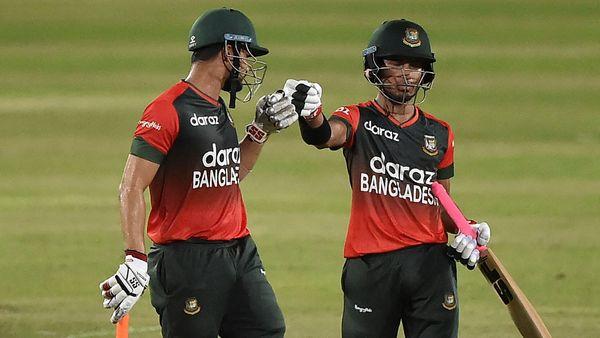 Clinical Bangladesh trump Australia to take 2-0 series lead