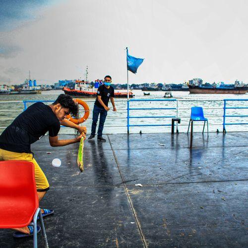 Photo credit: Shihab Ahmed. Location: Naval 2, Chittagong, Bangladesh