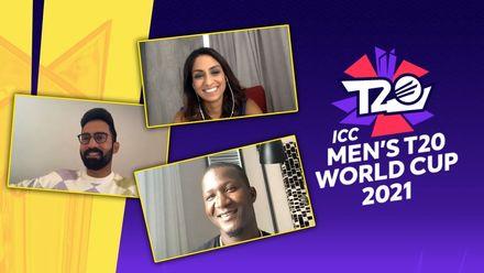 Guha, Karthik and Sammy break down the T20 World Cup fixtures