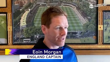 T20WC: Morgan banking on England's consistency