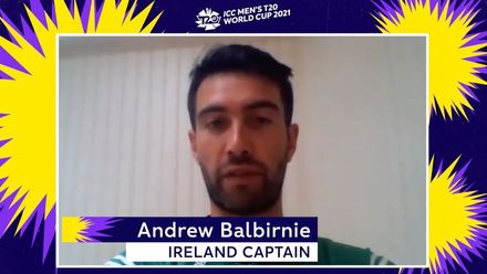 T20WC: Ireland ready to 'rise to the occasion'