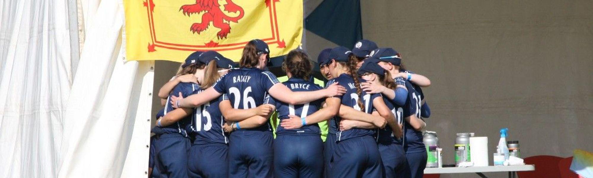 Scotland women's team