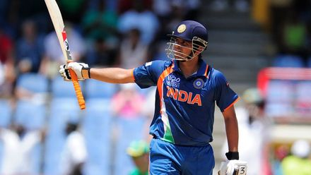 Throwback: Suresh Raina smashes India's only century in ICC Men's T20 World Cup history