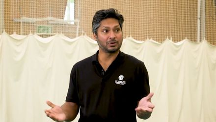 ICC Masterclass | Byju's | How to play spin